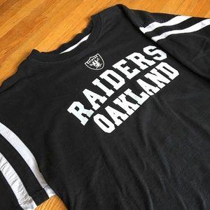 Oakland Raiders NFL Long Sleeve
